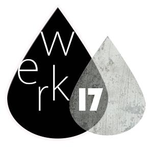 Hausnummern by werk17-Logo